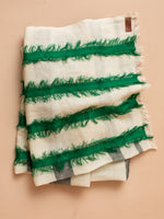 Subash Scarf in Green