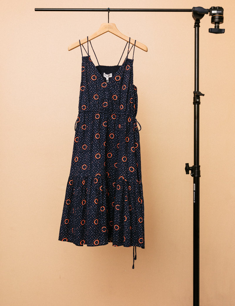 Daphne Dress Tank Dress