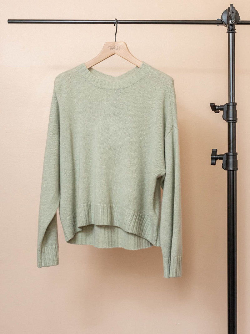 Vester Oversized Convertible Turtleneck