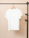 Espera Jersey T-Shirt in White