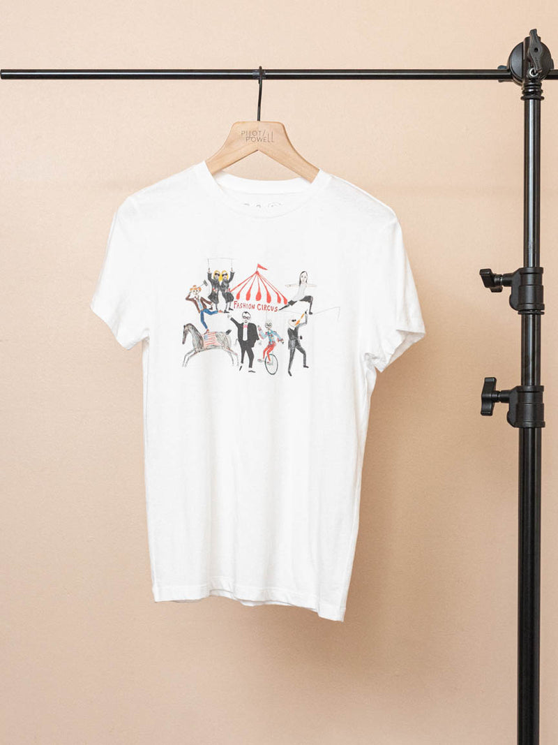 Fashion Circus T-Shirt