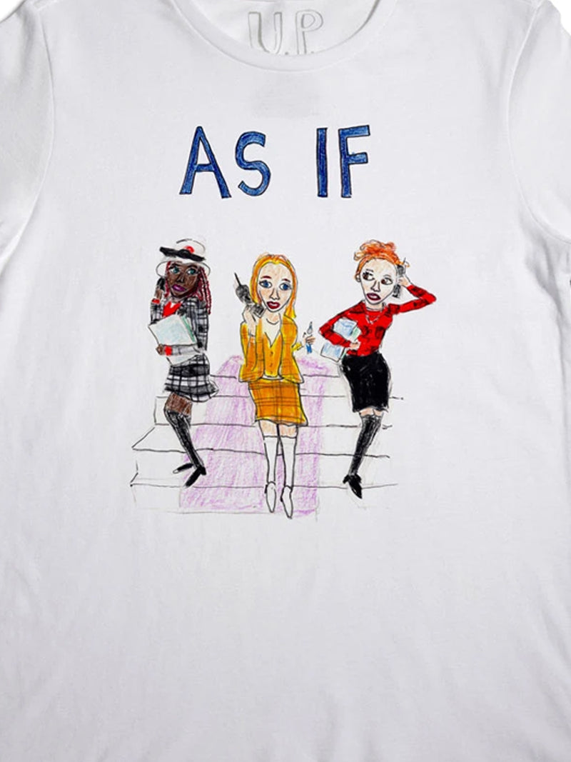 As If T-Shirt