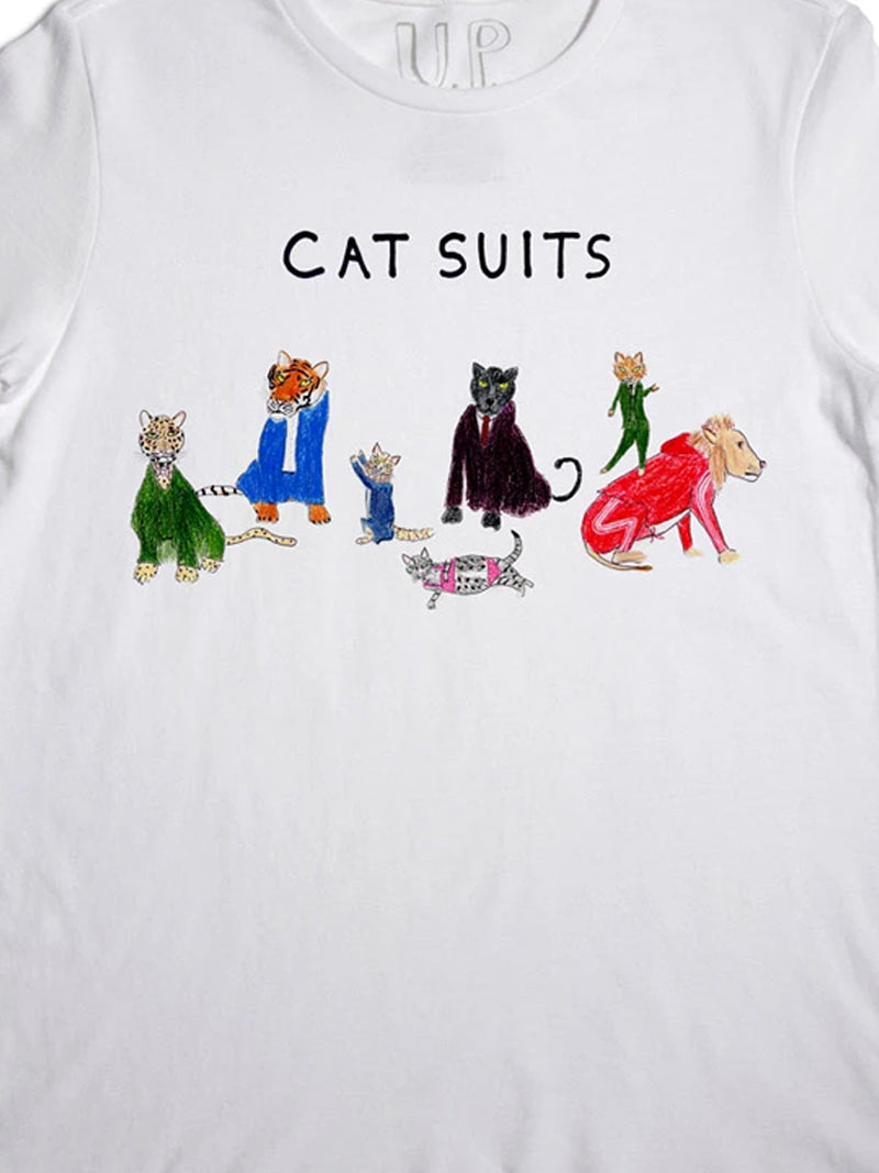 Cat Suits T-Shirt