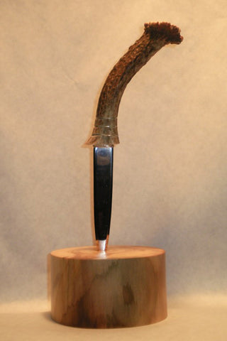 Antler Letter Openers - Base End Style - Blade Options - RMAW