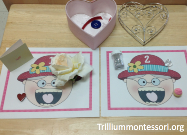 There was an Old Lady who Swallowed a Rose- Phonological Awareness - Trillium Montessori