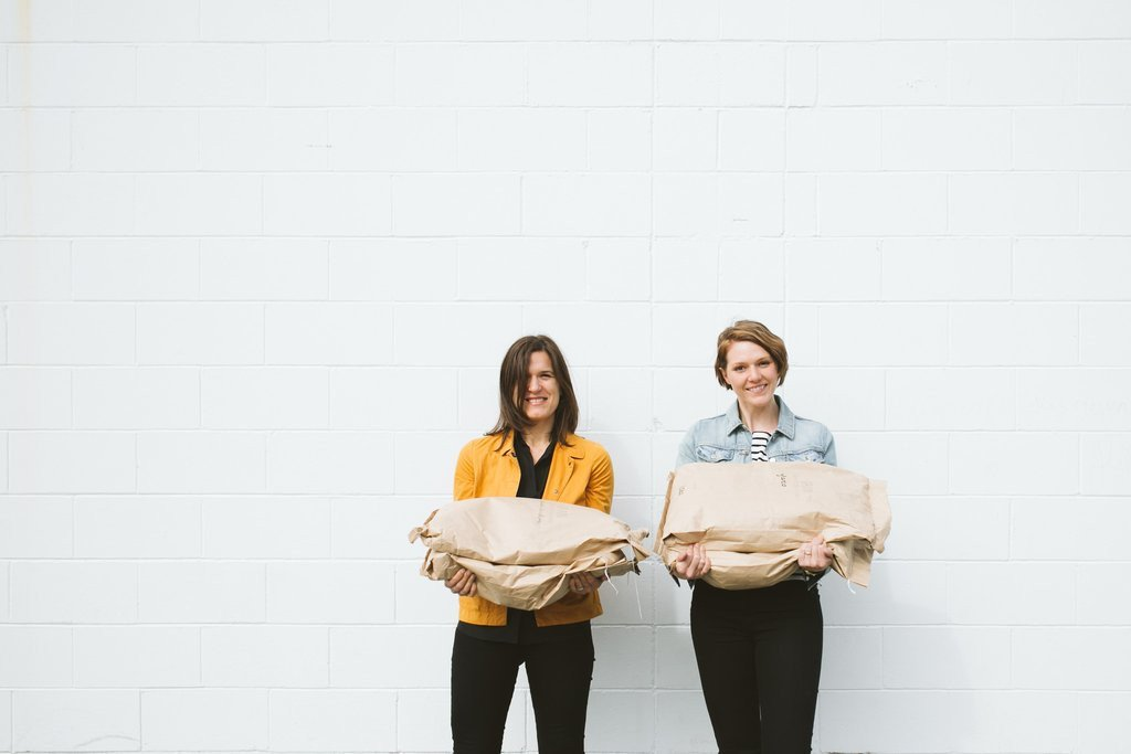 Kindred Kitchens | Introducing GRAIN Founders Shira and Janna