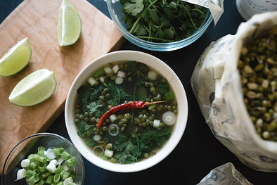 Boost your immune system with our healing Pho Recipe