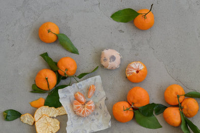 Christmas Oranges | More Than a Satsuma
