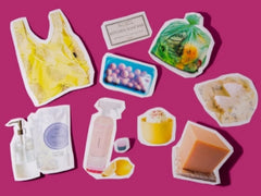 Fast Company | Painless guide to cutting plastic out of your kitchen