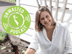Abeego's Toni Desrosiers on Unwasted Podcast
