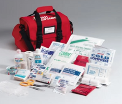 Staying First Aid Compliant