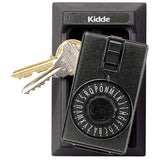 KeySafe™ Original Dial Lid Key Box (Permanent)