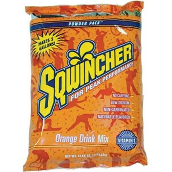 Sqwincher® PowderPacks (Yields 5 gal)