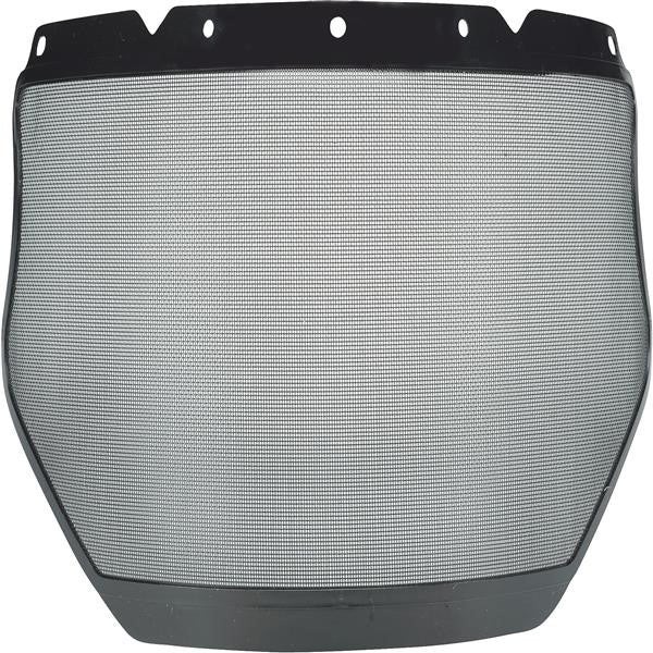 V-Gard® Face Shield Plastic-Edge Mesh