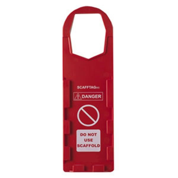 Scafftag® Red Holders