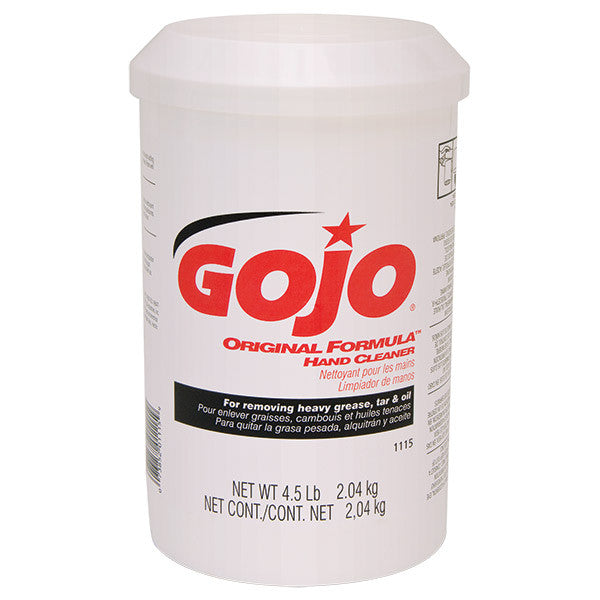 GOJO® Original Formula™ Heavy-Duty Hand Cleanser