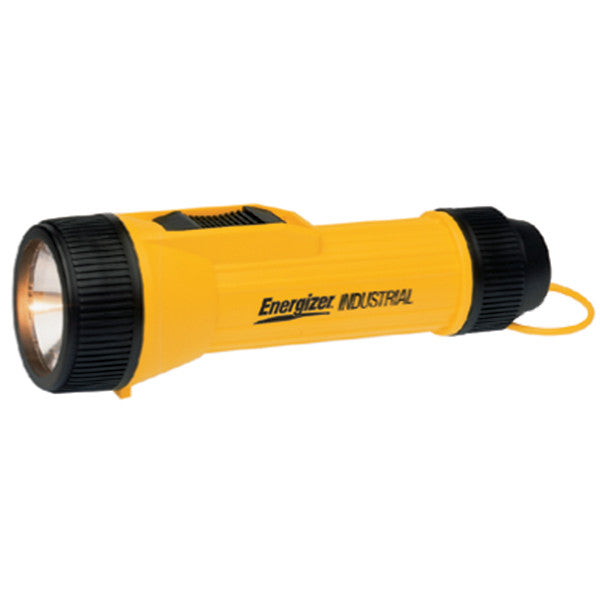 Energizer® Industrial® Heavy-Duty LED Flashlight