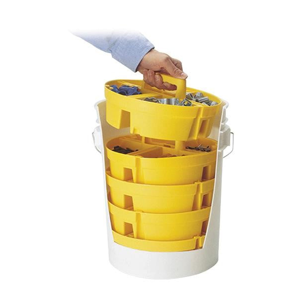 BucketBoss® Stacker System