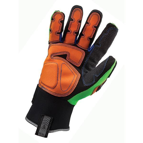 ProFlex® 925F(x) Thermal Waterproof Dorsal Impact-Reducing Gloves
