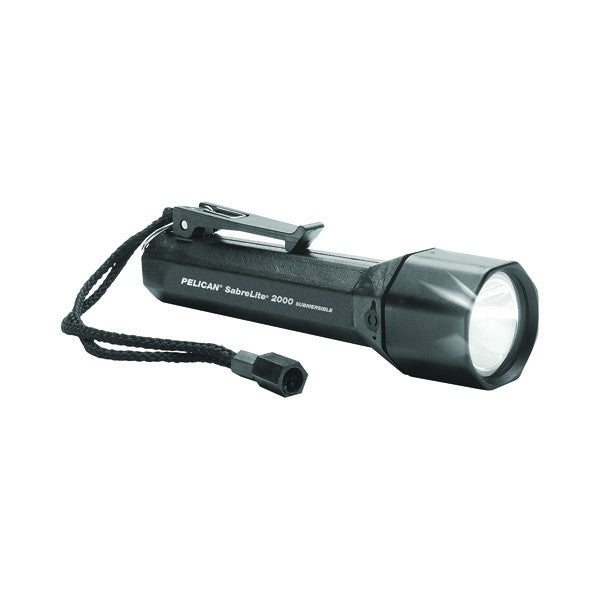 Pelican™ SabreLite™ (2000) Xenon Flashlight