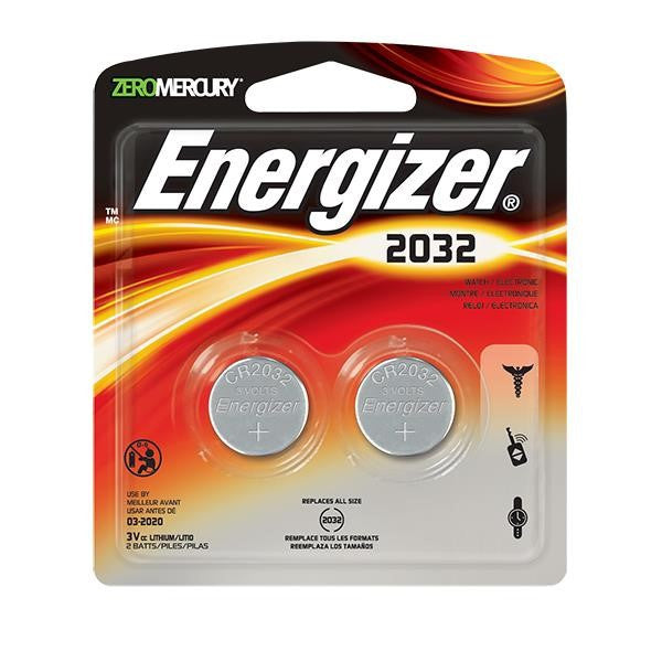 Energizer® 2032 Batteries
