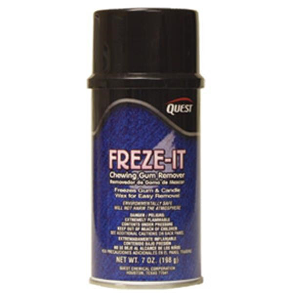Freze-It Chewing Gum Remover