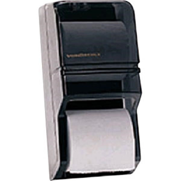 VonDrehle Standard Bath Tissue Dispenser (Holds 2 Rolls)