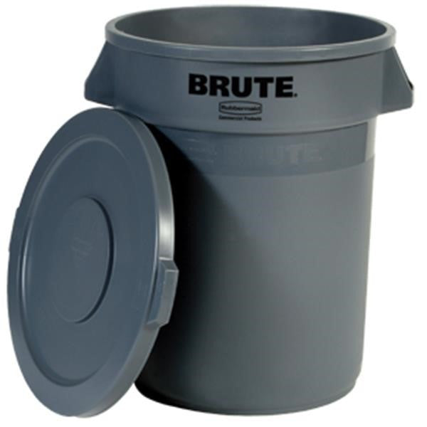 Brute® 32 gal Container Lid