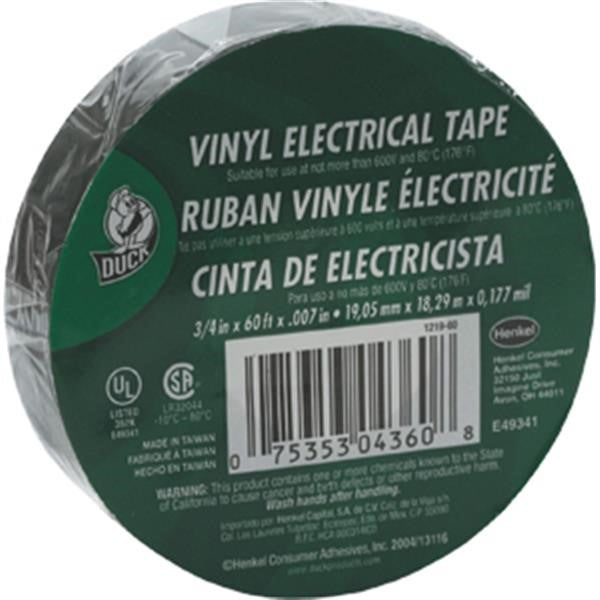 Duck® Brand Electrical Tape