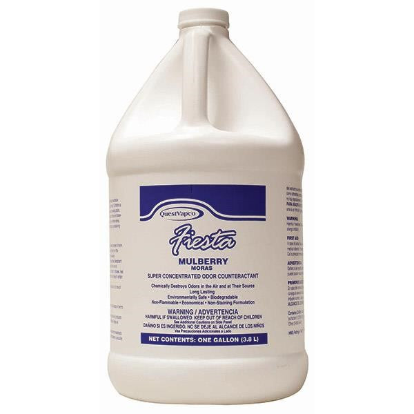 Fiesta Mulberry Odor Counteractant