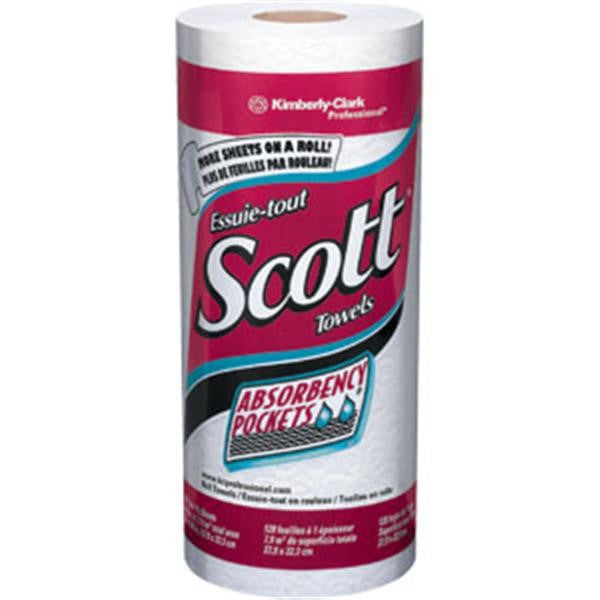 Scott® Kitchen Roll Towels