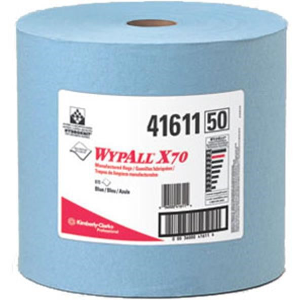 WypAll® X70 Wipers