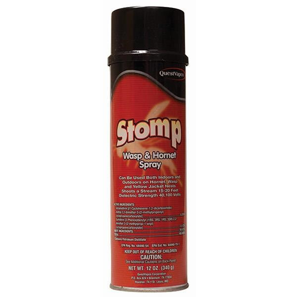 Stomp Wasp & Hornet Spray
