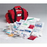 158-Piece First Responder First Aid Kit