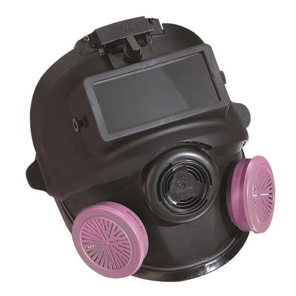 North® 5400 Series Full Facepiece Respirator