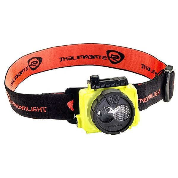 Double Clutch™ USB Rechargeable Headlamp