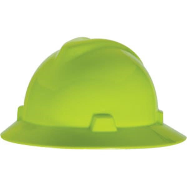 V-Gard® Slotted Hat w/ Fas-Trac® Suspension