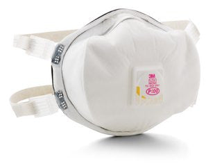 3M™ Particulate Respirator 8293, w/ Cool Flow Valve, P100