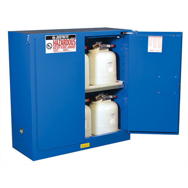 Sure-Grip® EX Hazardous Material Safety Cabinet