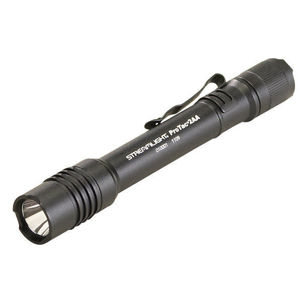 ProTac® 2AA Flashlight