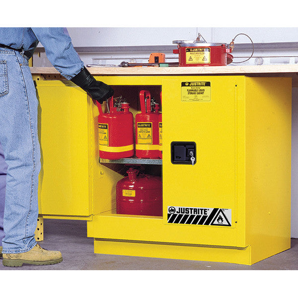 Sure-Grip® EX Undercounter Safety Cabinet