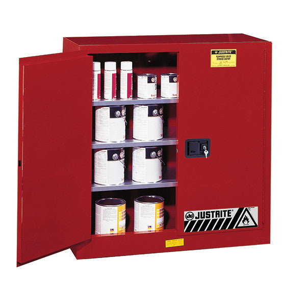 Sure-Grip® EX Class III Paint Storage Cabinet