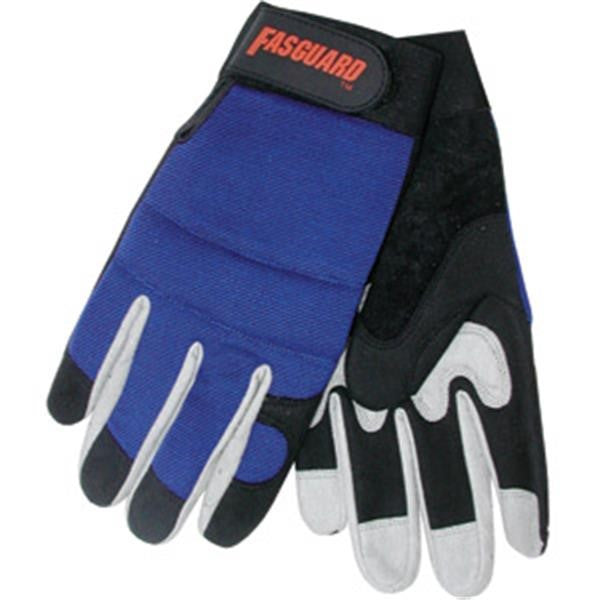 Memphis Fasguard™ Multi-Purpose Padded Palm Gloves