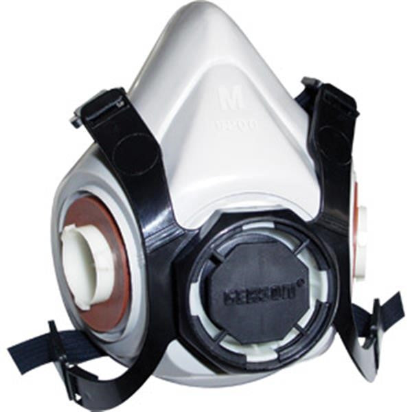 Signature Select™ Reusable Half-Mask Respirator