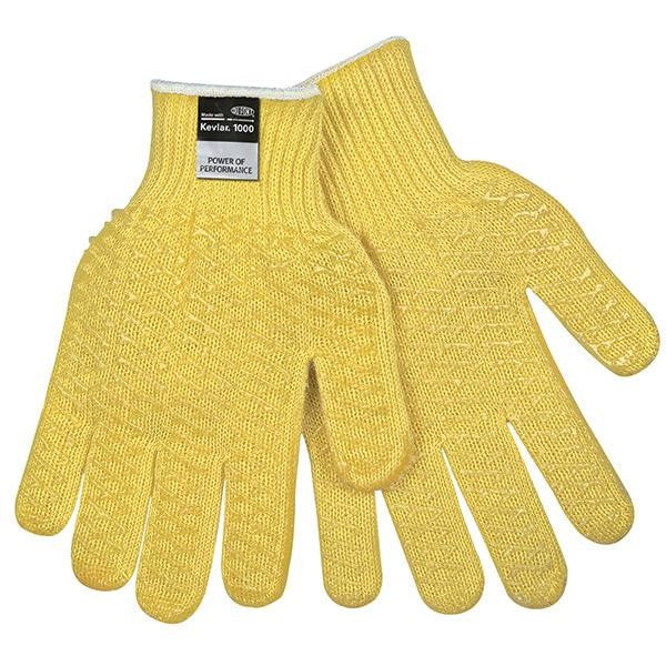 DuPont® Kevlar® Gloves (2-Sided PVC Honeycomb)