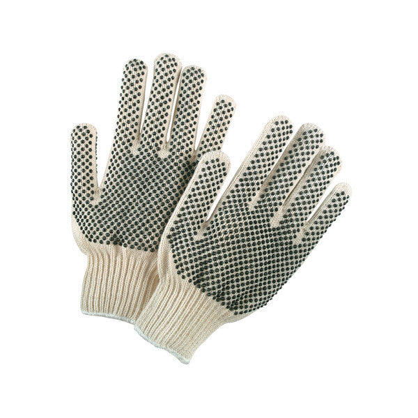 Memphis PVC Coated String Knit Gloves