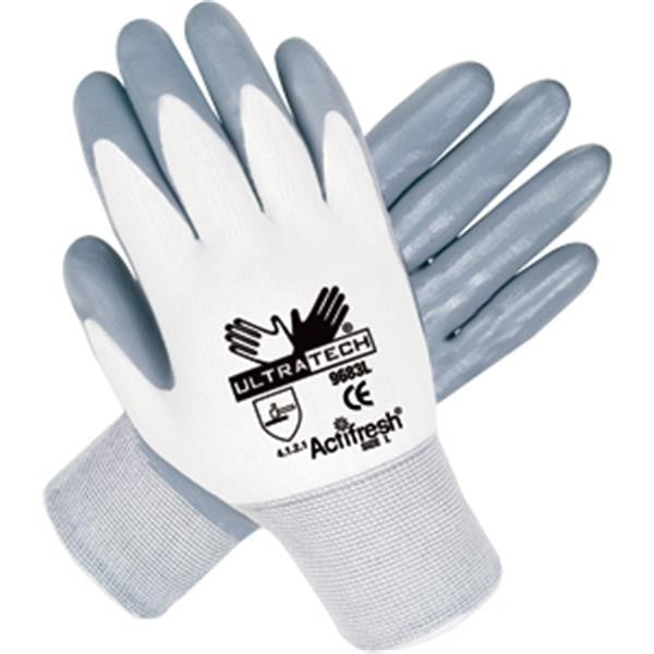 Memphis Ultra Tech® Nitrile Gloves