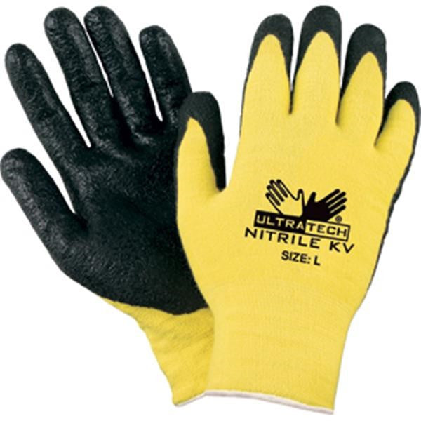 Memphis Ultra Tech® Kevlar® Gloves