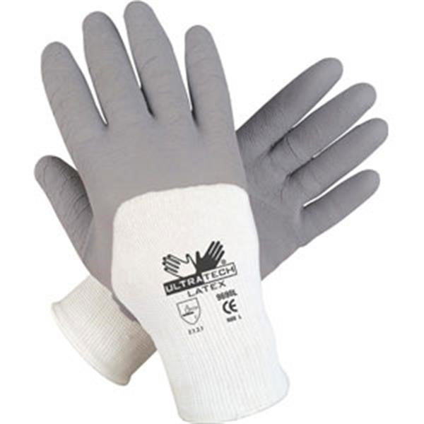 Memphis Ultra Tech® Textured Latex Gloves