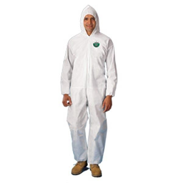 SafeGard® SMS Coveralls